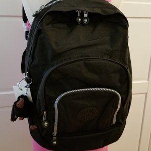 Kipling Harper Oversized Expandable Backpack